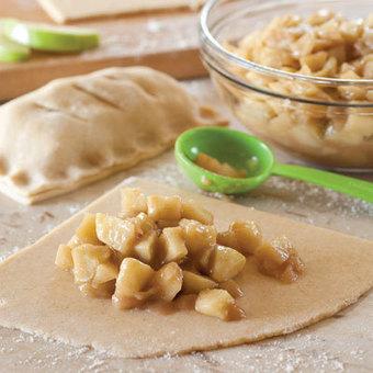 Homemade Snacks | The Fifth Sense | Scoop.it