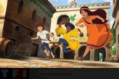 Charente : Les mystérieuses Cités d'or repartent pour une nouvelle ... - Sud Ouest   Cinéma animation   Scoop.it
