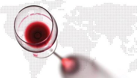 Réchauffement climatique : la carte des vins redessinée ?   Vignes et vins   Scoop.it