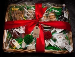 How to Make the Perfect Gift Basket | Home & Hearth | Scoop.it