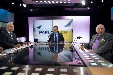 Resistance: hommage d'Ayrault et Daniel Cordier à l'héritage social du CNR   Actualité de la politique française   Scoop.it
