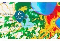 Five Must-See Features on AccuWeather's New iPhone App | iPhone Application Developer | Scoop.it