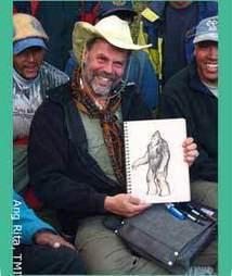 Expedition Everest: Explore New Habitats   DiscoverySchool.com   Phenomenon   Scoop.it