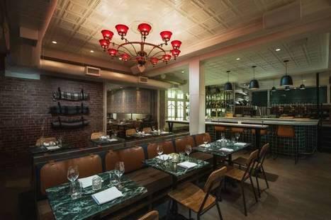 8 Calgary restaurants named among Canada's best   Alberta Food Geeks   Scoop.it