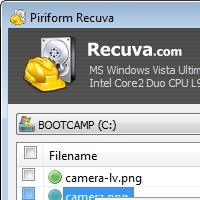 Recuva - Undelete, Unerase, File and Disk Recovery   Systeembeheer op school   Scoop.it