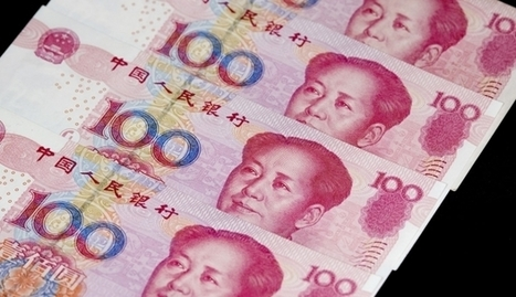 Bailiwick of Jersey keen to be part of global renminbi family | How to register a company worldwide | Scoop.it