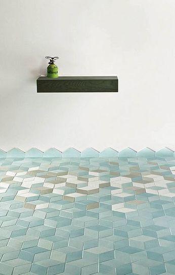 Idées déco pour une salle de bain moderne et contemporaine | décoration & déco | Scoop.it