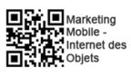 Marketing Mobile et Internet des objets : le QR Code - Ratecard | In the news | Scoop.it