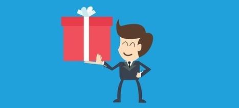 12 Propósitos, un curso online de Marketing Digital gratis | Cursos y Recursos Gratuitos | Scoop.it