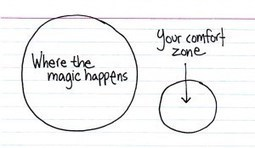 Where the Magic Happens – A Metaphor for Leadership | Coaching Leaders | Scoop.it