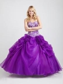 Online Bright Quinceañera Dressessweetquinceaneradress.com | Quinceanera Dresses 2014 | Scoop.it