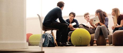各国の英語能力を比較 - EF EPI英語能力指数 | Academic Writing in ESL | Scoop.it