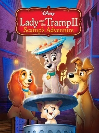 Lady and The Tramp 2 - Watch Full Disney Movie Online - Free Animated Movies | Free Animated Movies and Online Games | Scoop.it