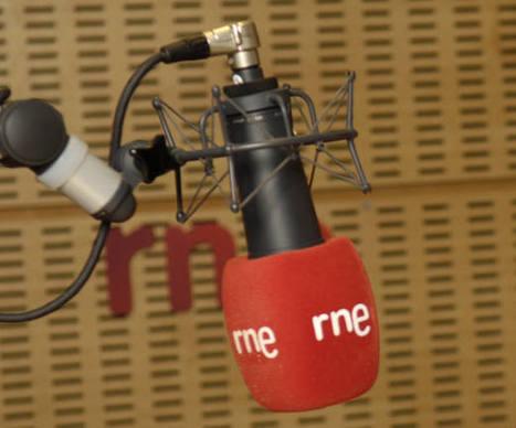 Programación especial de RNE desde la XIX Asamblea Euroradio de la UER en Tenerife - RTVE.es   19th EURORADIO Assembly   Scoop.it