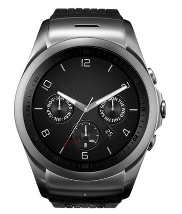 Un antivirus sur les objets connectés ! McAfee dégaine sur la montre LG Watch Urbane LTE. - Eboow | Internet du Futur | Scoop.it