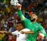 Tim Howard, USA Goalkeeper at World Cup 2014, Professes His Christian Faith: 'Accept, Believe and Confess' (VIDEO) | Troy West's Radio Show Prep | Scoop.it