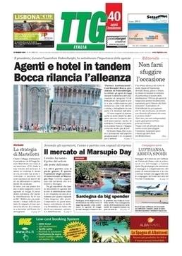 Recruiting per l'Expo, 650 le figure richieste - TTG Italia | Social Media e lavoro | Scoop.it