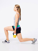 The 15-Minute Kettlebell Blasters Workout | Physical fitness | Scoop.it