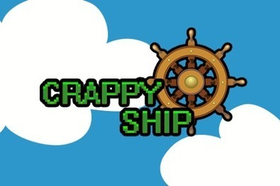Apps400 – Smart Directory – CRAPPY SHIP – NOW SHIPS CAN FLY TOO!   ANDROID APPS   Scoop.it