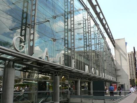 Julien Tardieu (IRCAM), design sonore et la Gare Montparnasse | Akoustic Arts | DESARTSONNANTS - CRÉATION SONORE ET ENVIRONNEMENT - ENVIRONMENTAL SOUND ART - PAYSAGES ET ECOLOGIE SONORE | Scoop.it