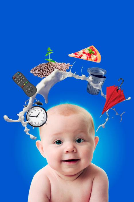 La receta 'mágica' de la leche materna | Apasionadas por la salud y lo natural | Scoop.it