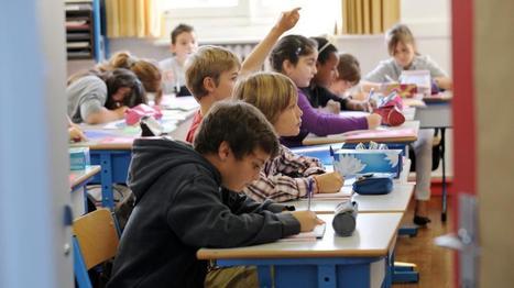 Rentrée des classes : quatre questions sur les nouveaux cours de morale à l'école | Social Life's moods | Scoop.it