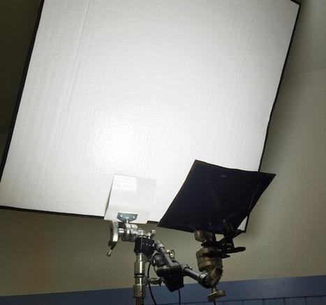 Simple DIY bounce boards   Digital filmaking   Scoop.it