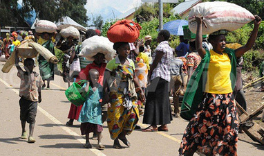 Uganda, Rwanda sign agreement on refugees | HUMAN RIGHT - CASE OF AFRICA | Scoop.it