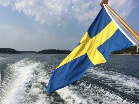 La Suède tentée de suivre le Brexit, la fin de l'UE, plan B du mondialisme | Bons plans et réflexions diverses | Scoop.it