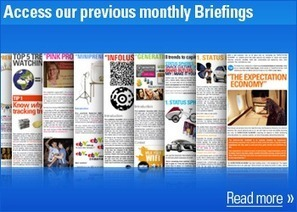 trendwatching.com in the media: 2013 at a glance: Five crucial consumer trends business leaders should know | GIBSIccURATION | Scoop.it