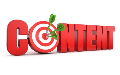La stratégie de contenu : les erreurs à ne pas commettre ! | Institut de l'Inbound Marketing | Scoop.it