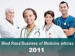 Pain, anguish, money, and hope: Medscape's top 2011 articles | Doctor | Scoop.it