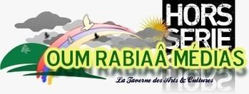 Oum Rabiaâ Médias | La Taverne des Arts & Culture | Oum Rabia Magazine | Scoop.it