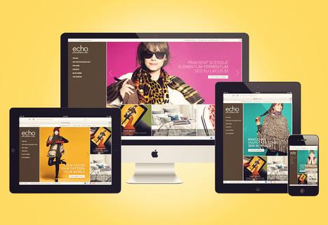 Responsive Web Design Albuquerque - Mobile Device Web Design | Designs | Scoop.it