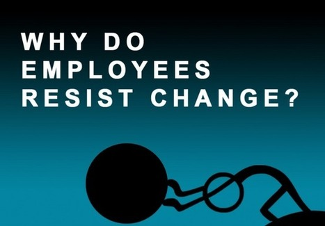 Top 10+ must reads on change management | Leading change | Scoop.it