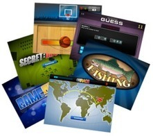 Create Awesome eLearning Games (Flash and HTML 5) | eLearning Brothers | How video games impact boys education | Scoop.it