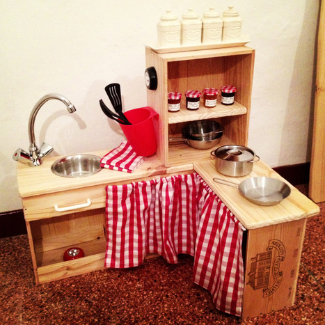 La petite cuisine DIY…   Histoire de nombrils   DIY DIY   Scoop.it