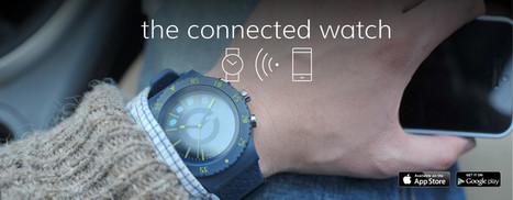 Zona Smartwatch, compañero ideal para hacer ejercicio. | Noticias Wearables | Scoop.it