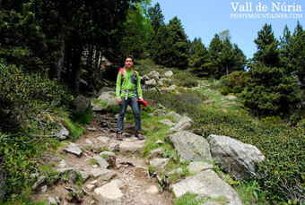 Hiking matters #348: Vall de Núria hiking - Trekking the GR-11 from ... | Nature Sports in Spain | Scoop.it