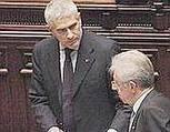 Corriere - I centristi vero ago della bilancia. L'area stimata dall'11 al 15 per cento | Elezioni 2013 | Scoop.it