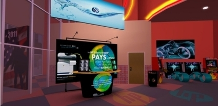 New World Notes: OpenSim Business Generates Over $300K in Revenue from Real World Visualization and Corporate Training Projects | Logicamp.org | Scoop.it