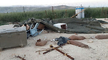 Six Border Policemen hurt, IDF post destroyed in settlers' rampage near Yitzhar | Because they can... | Scoop.it