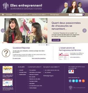 11/02/2014 - L'APCE se mobilise en faveur de l'entrepreneuriat ... - APCE | Entrepreneuriat féminin | Scoop.it