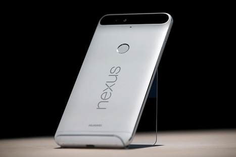 Google Nexus 2016 Rumors: Google To Finally Take Full Control? Speculations Revealed!   Tablets POS Retail Self-Service   Scoop.it