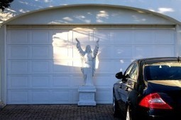 Giving Your Garage a Sense of Style   Home Improvement   Scoop.it