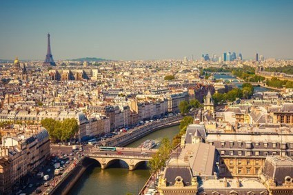 Innovation Excellence | Is Paris taking the lead in the Digital Economy? | Digital Marketing | Scoop.it