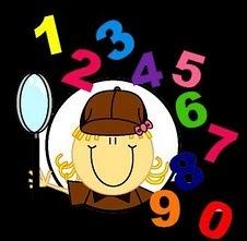 Los números   Matemática Entretenida   Scoop.it