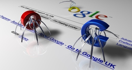 SEO Spiders: 5 strumenti che facilitano l'analisi | Total SEO | Scoop.it