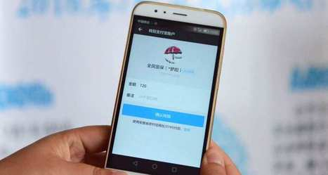 Alipay s'allie à la Banque Edel en France | Payment | Scoop.it