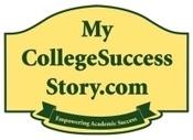 MyCollegeSuccessStory.com: Empowering Academic Success | College Student Study Skills | Scoop.it